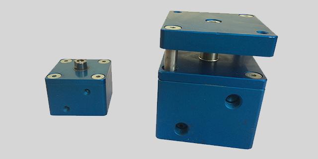 Mini cilindri pneumatici